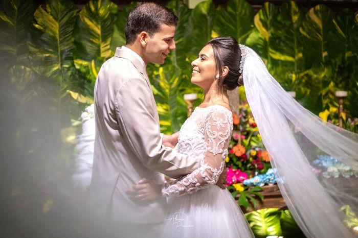 Festa de Casamento 7