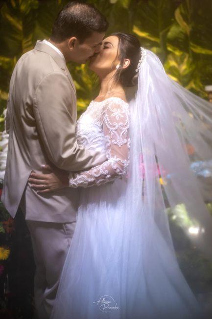 Festa de Casamento 9