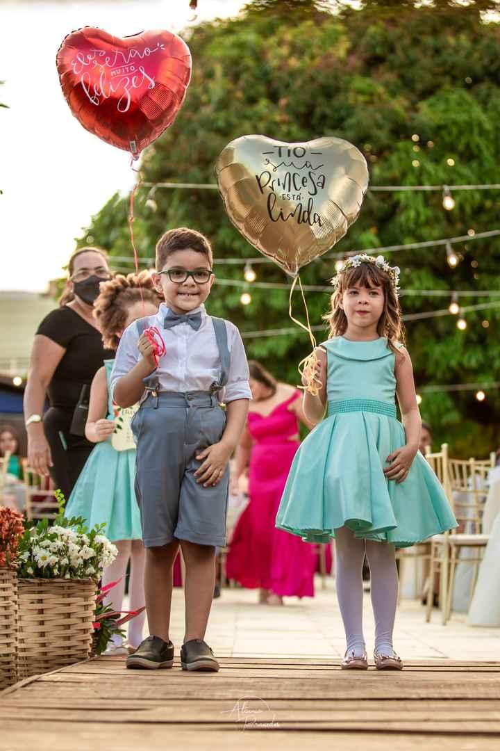 Festa de Casamento - 2