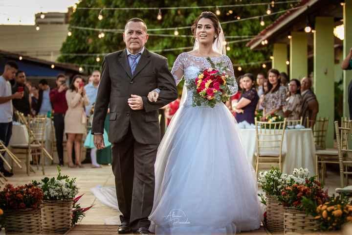 Festa de Casamento - 3