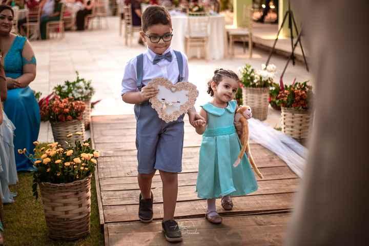 Festa de Casamento - 4