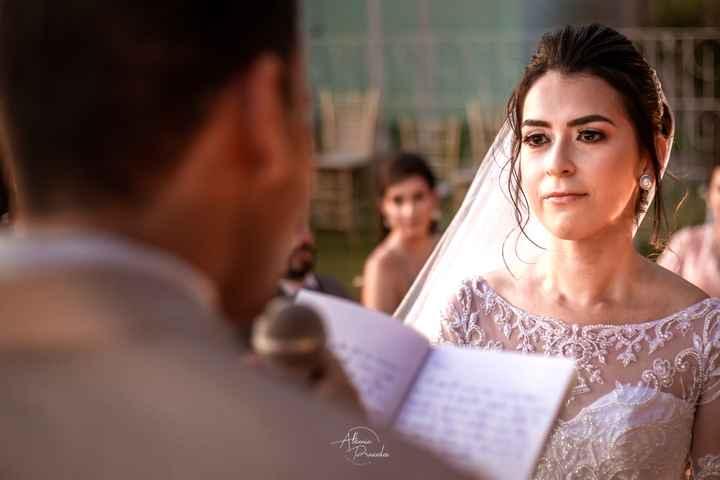 Festa de Casamento - 5