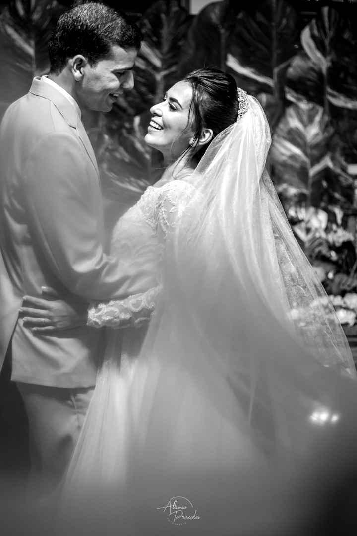 Festa de Casamento - 8