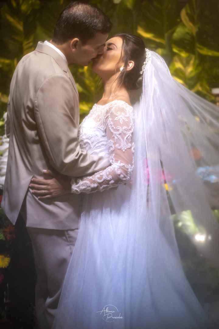 Festa de Casamento - 9
