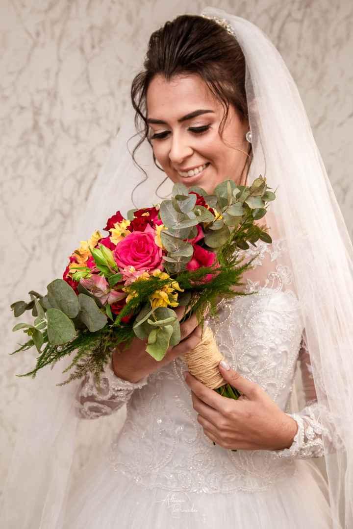 Festa de Casamento - 11