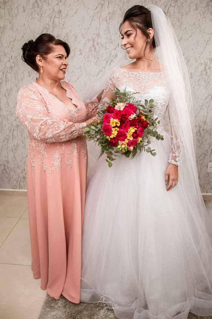 Festa de Casamento - 12