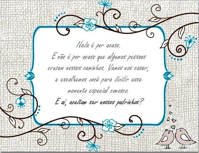 Convites Casamento Civil E Festa