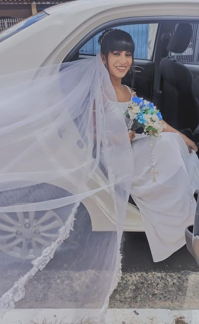 Parte 1: Casei! Relato do meu casamento e o que deu certo x o que deu errado #vemver 6