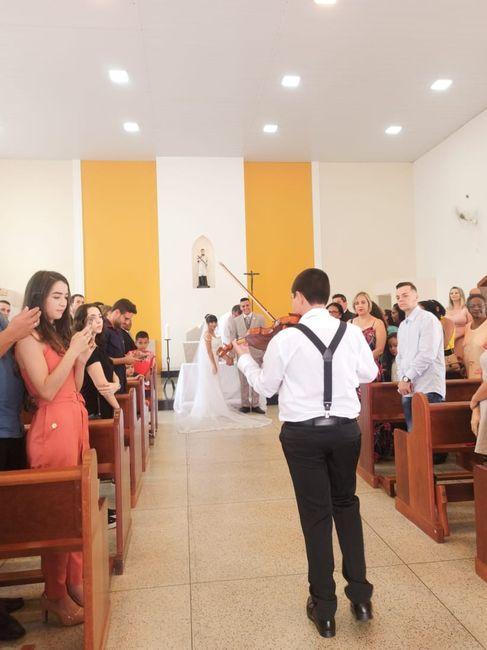 Parte 1: Casei! Relato do meu casamento e o que deu certo x o que deu errado #vemver 11