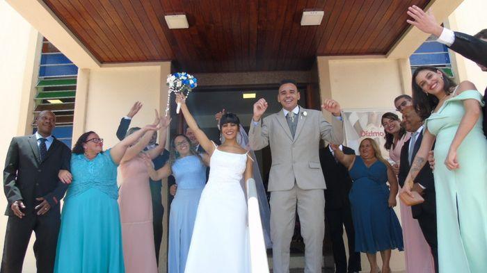 Parte 1: Casei! Relato do meu casamento e o que deu certo x o que deu errado #vemver 14