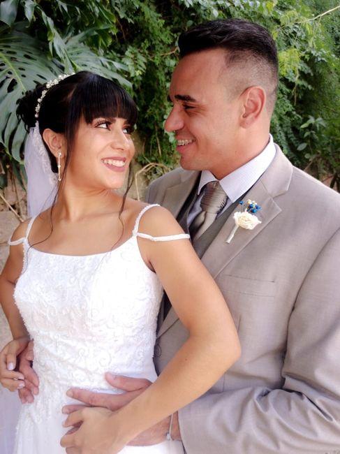Parte 1: Casei! Relato do meu casamento e o que deu certo x o que deu errado #vemver 17