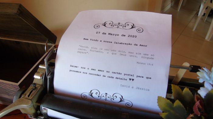 Parte 2: Casei! Relato do meu casamento e o que deu certo x o que deu errado #vemver 9