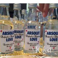 Bebida com, ou sem, álcool: inovador!