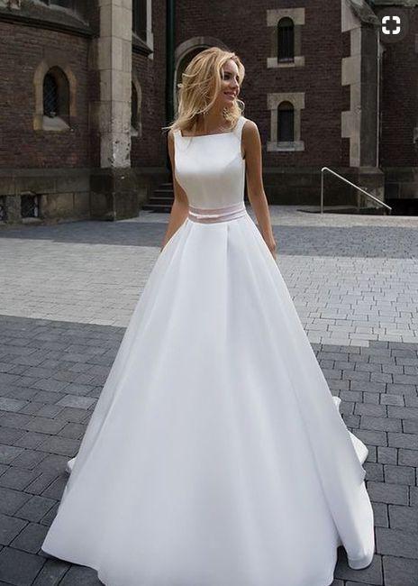 Vestido minimalista 2