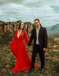 Pré-wedding: faz questão de roupa branca no look da noiva? - 1