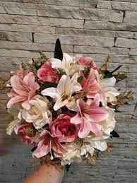 Qual item de casamento você usaria ou escolheria na cor rosa? #outubrorosa - 3