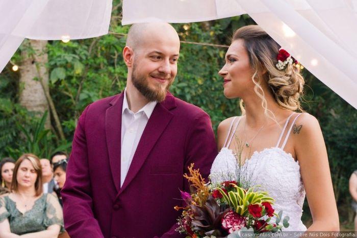 Fábrica de casamentos: o look do noivo 3