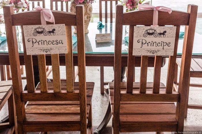 Fábrica de casamentos: a cadeira dos noivos 3