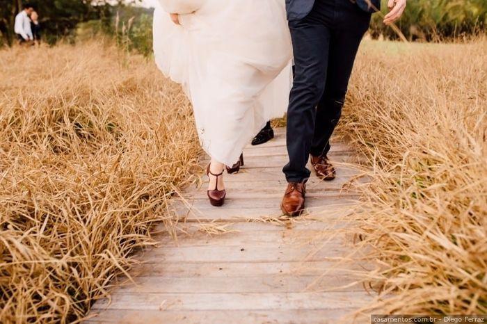 Casamento boho: saiba mais sobre esse estilo 3