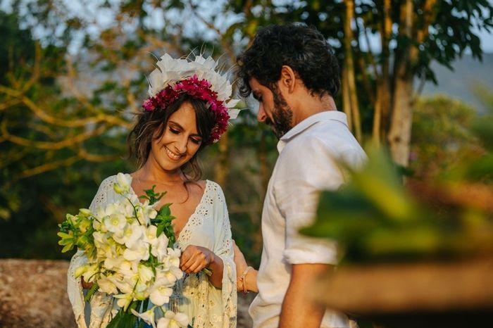 Casamento boho: saiba mais sobre esse estilo 5
