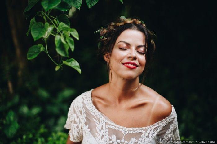 Casamento boho: saiba mais sobre esse estilo 6
