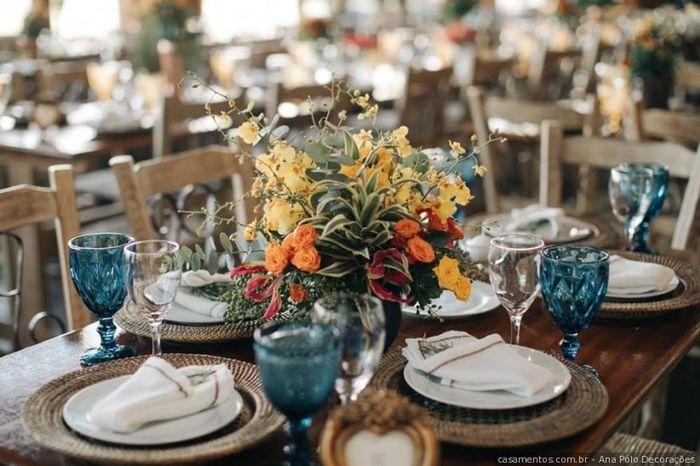 Casamento boho: saiba mais sobre esse estilo 10