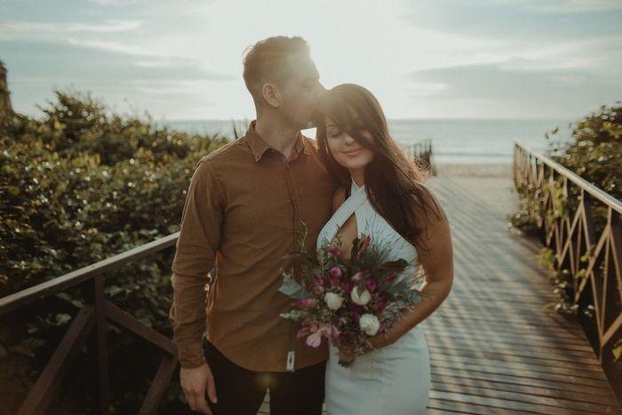 Dicas para fazer um elopement wedding dos sonhos 2