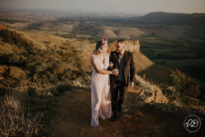 Dicas para fazer um elopement wedding dos sonhos 3