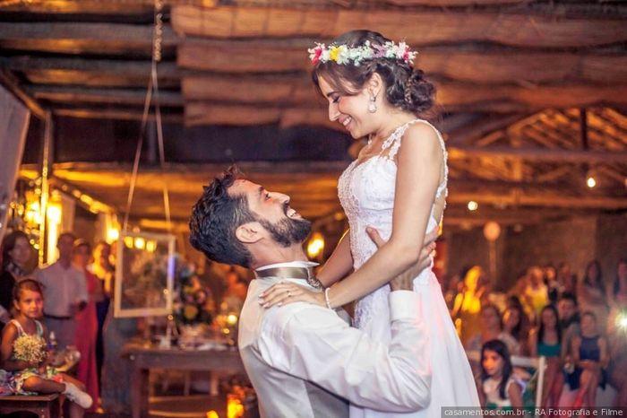 Casamento low cost: o dia C 1