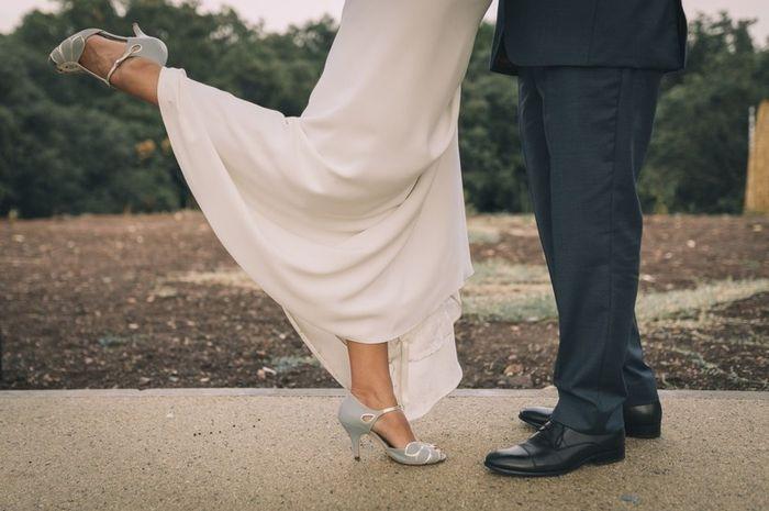 Quanto tempo falta para o seu casamento? 1
