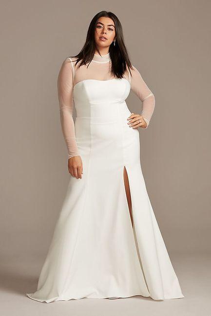 Vestido de noiva vintage: qual dos dois? 1