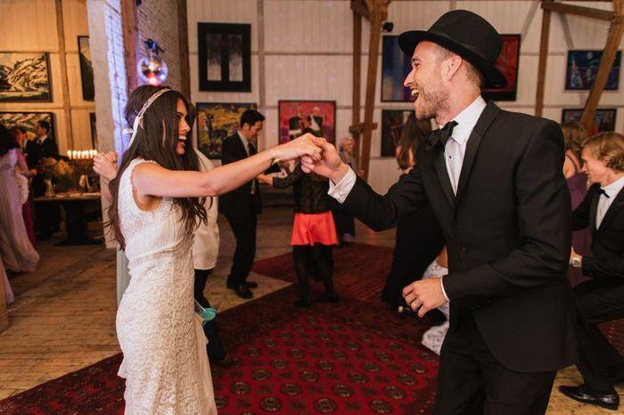 Um(a) artista internacional ao vivo no seu casamento: qual você escolhe? 1