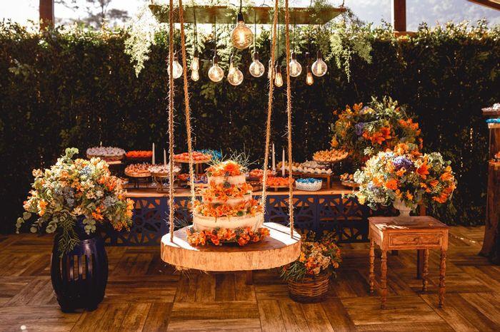 4 decorações: qual é a mais encantadora? 1