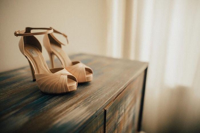 4 sapatos: qual é o mais elegante? 2