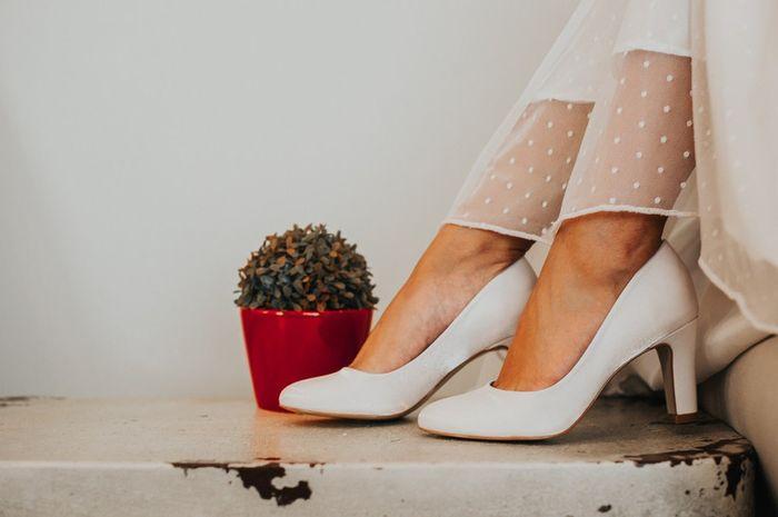 4 sapatos: qual é o mais elegante? 1