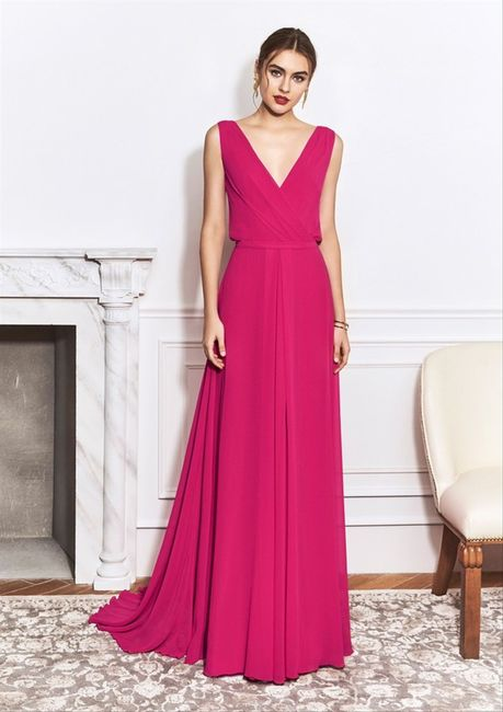 10 vestidos rosa para convidadas: que look prefere? #OutubroRosa 3
