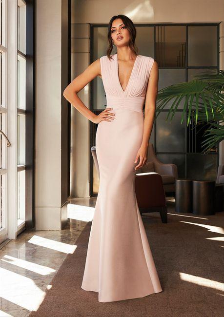 10 vestidos rosa para convidadas: que look prefere? #OutubroRosa 5