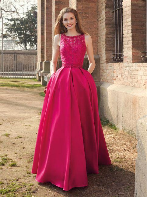 10 vestidos rosa para convidadas: que look prefere? #OutubroRosa 6