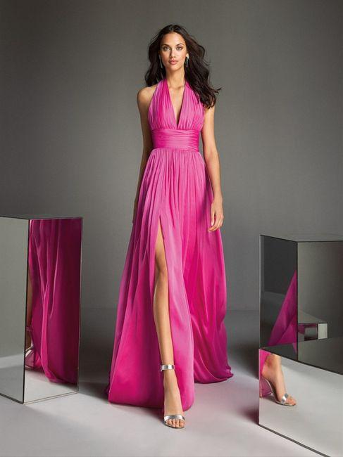 10 vestidos rosa para convidadas: que look prefere? #OutubroRosa 9