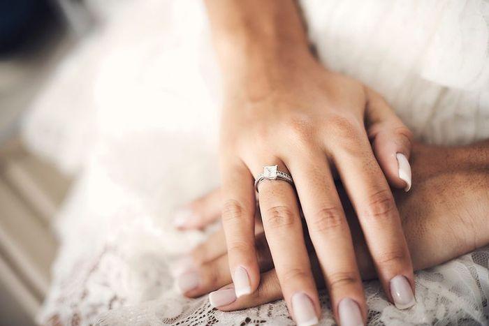 5 dicas para escolher as unhas do casamento 1