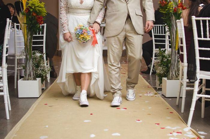 10 inspirações de tênis para casamento: escolha sua preferida 👟🥾 3