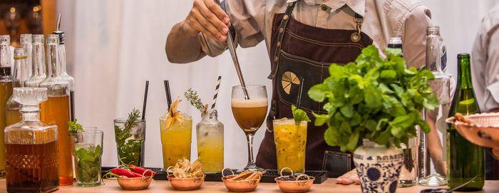 A cara de 2021: drinks para levar 1