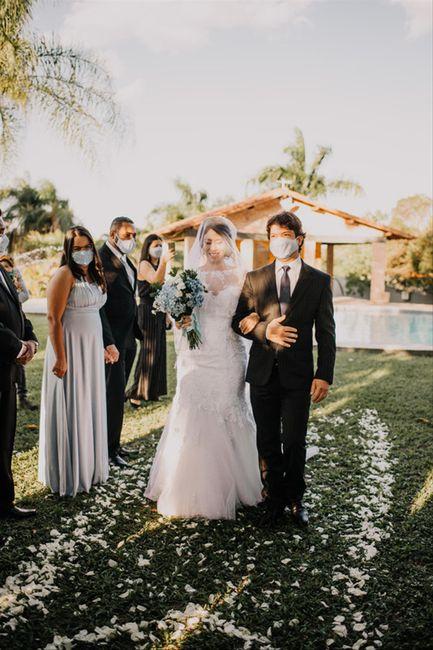 O seu casamento é a cara de 2021? #tendências 1
