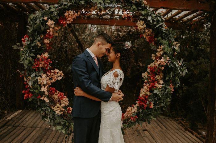 Fácil, médio ou díficil: as decisões do seu casamento 1