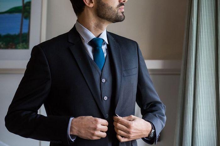 🤵 15 cores de ternos de casamento mais usadas pelos noivos 15