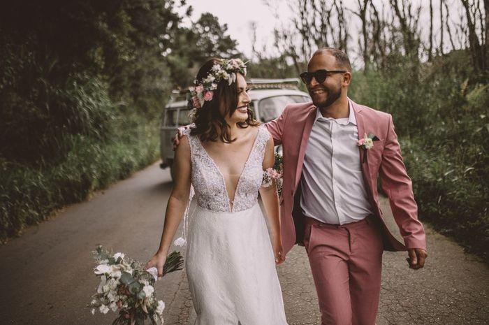🤵 15 cores de ternos de casamento mais usadas pelos noivos 9
