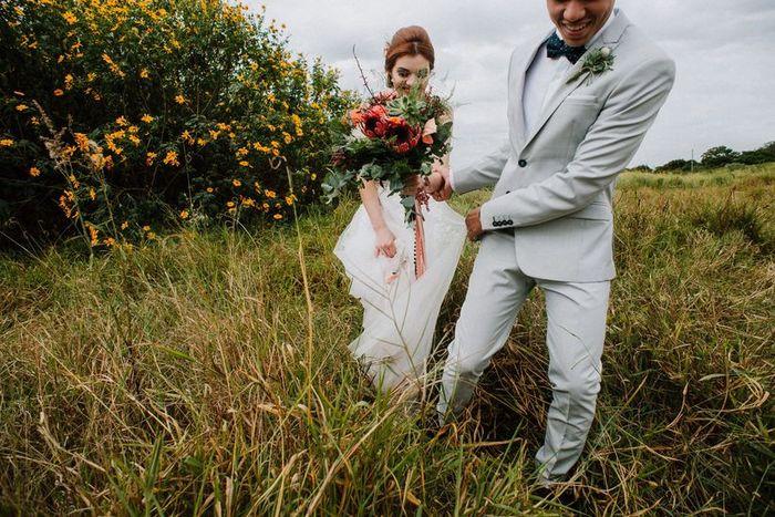 🤵 15 cores de ternos de casamento mais usadas pelos noivos 2