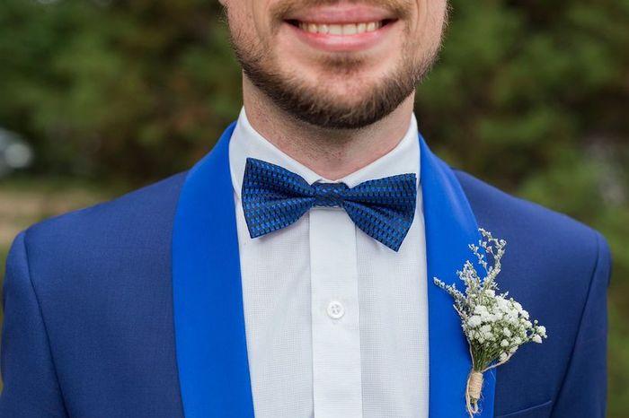 🤵 15 cores de ternos de casamento mais usadas pelos noivos 11