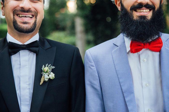 🤵 15 cores de ternos de casamento mais usadas pelos noivos 10