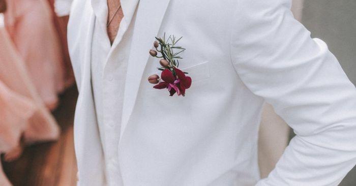 🤵 15 cores de ternos de casamento mais usadas pelos noivos 1